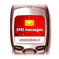 SMS FoxBox SMS gateway