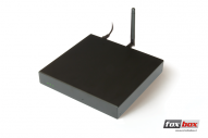FoxBox LX800 Monitoring