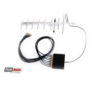 GSM Combiner/Splitter