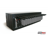 FoxBox Rack